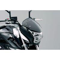 Suzuki Inazuma 250 Smoked Meter Visor