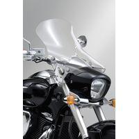 Suzuki Intruder M1800R Long Windscreen