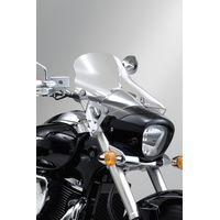 Suzuki Intruder M1800R Short Windscreen