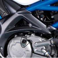 Suzuki SFV650 Frame Cover Set