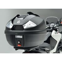 Suzuki SFV650 Top Case Set