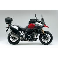 Suzuki V-Strom 1000 ABS Lower Seat
