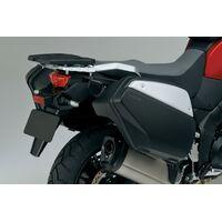 Suzuki V-Strom 1000 Integrated Side Case Set