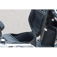 Suzuki Address 110 Under Seat Box Cover