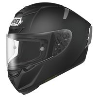 Shoei X-Spirit 3 Matt Black Helmet