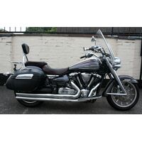 Yamaha XV 1900 S Stratoliner for sale Mansfield   Nottinghamshire   Leicestershire   Derbyshire   Midlands