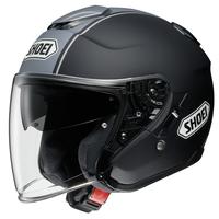 Shoei J Cruise Corso TC10 open face helmet