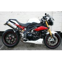 Triumph Speed Triple R 1050 ABS for sale Mansfield | Nottinghamshire | Leicestershire | Derbyshire | Midlands