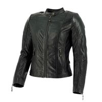 Richa Lausanne Ladies Jacket Black