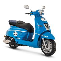 Peugeot Django Sport 50cc Bleu France for sale Mansfield Nottingham Derbyshire Midlands