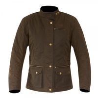Merlin Bromley Ladies Wax Jacket