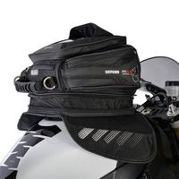 Oxford Q15R Quick Release Tank Bag 15 Litres