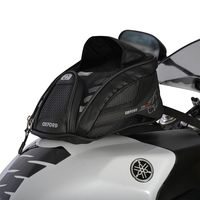Oxford M2R Mini Tank Bag 2 Litres Black