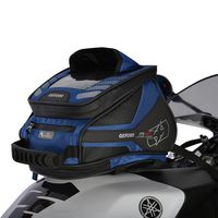 Oxford Q4R Tank Bag - Blue - 4 Litres