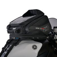 Oxford S30R Strap-On Tank Bag - 30 Litres