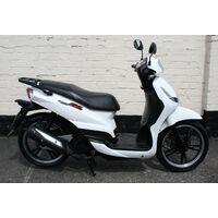Peugeot Tweet 125cc for sale Mansfield | Nottinghamshire | Leicestershire | Derbyshire | Midlands