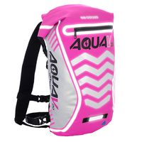 Oxford Aqua V20 Backpack Pink