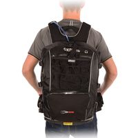 Oxford XB25 Motorcycle Backpack