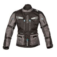 Spada Latitude Touring Jacket Anth / Black
