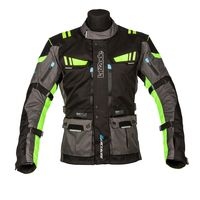 Spada Latitude Touring Jacket Fluo / Black