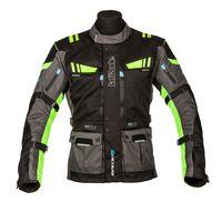 Spada Latitude Touring Jacket Fluo / Black