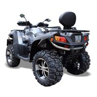 Quadzilla X8 Facelift 4X4 V-Twin for sale Nottinghamshire Derbyshire Leciestershire Lincolnshire South Yorkshire