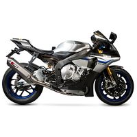 Scorpion Exhaust Yamaha R1 / R1M Super Stock