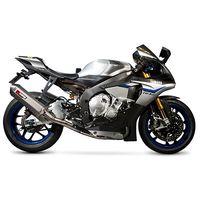 Scorpion Exhaust Yamaha R1 / R1M Super Stock
