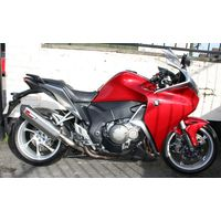 Honda VFR1200 F-A for sale Mansfield | Nottinghamshire | Leicestershire | Derbyshire | Midlands