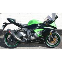 Kawasaki ZX-6R Ninja EEF for sale Mansfield | Nottinghamshire | Leicestershire | Derbyshire | Midlands