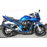 Suzuki GSF650 SA K6 ABS for sale Mansfield | Nottinghamshire | Leicestershire | Derbyshire | Midlands