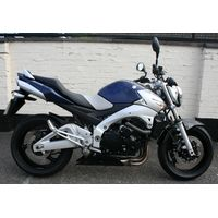 Suzuki GSR600 K6 for sale Mansfield | Nottinghamshire | Leicestershire | Derbyshire | Midlands