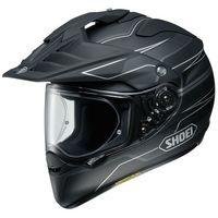 Shoei Hornet ADV Navigate TC5 motorcycle helmet