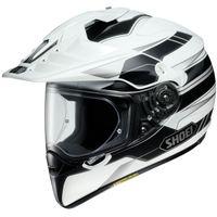 Shoei Hornet ADV Navigate TC6 motorcycle helmet