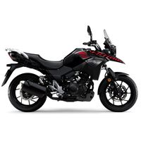 New Suzuki V-Strom 250 Black L7 2017 Mansfield Nottingham East Midlands