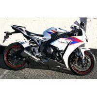 Honda CBR1000RR ABS 20th Anniversary HRC Fireblade for sale Mansfield | Nottinghamshire | Leicestershire | Derbyshire | Midlands