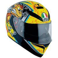 AGV K3 SV Bulega Race Replica Helmet