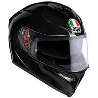 AGV K5-S Black Helmet