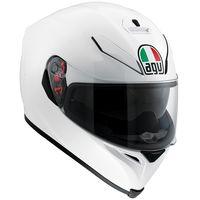 AGV K5-S White Helmet