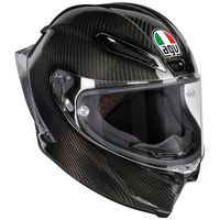 AGV Pista GP-R Gloss Carbon Race Helmet
