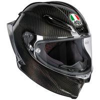 AGV Pista GP-R Gloss Carbon Race Helmet