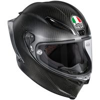 AGV Pista GP-R Matt Carbon Race Helmet