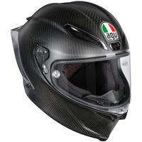 AGV Pista GP-R Matt Carbon Race Helmet