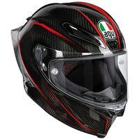 AGV Pista GP-R Gran Premio Italia Race Helmet