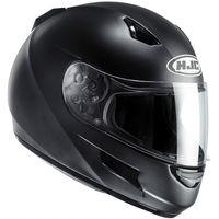 HJC CL-SP helmet extra large matt black