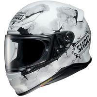 Shoei NXR Ruts TC6 Motorcycle Helmet