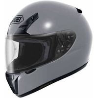 Shoei RYD Matt Deep Grey Full Face Motorcycle Helmet