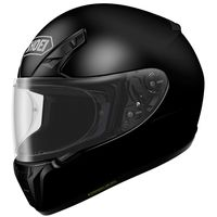 Shoei RYD Black Full Face Motorcycle Helmet