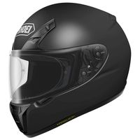 Shoei RYD Matt Black Full Face Motorcycle Helmet