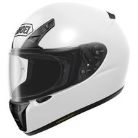 Shoei RYD White Full Face Motorcycle Helmet